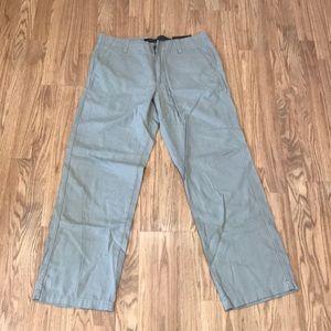 Marc Anthony Straight Leg Pants Size: 34x32